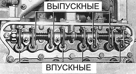 регулировка клапанов на митсубиси 1.8 дизель