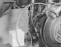 11.5 Удаление воздуха из тормозной системы