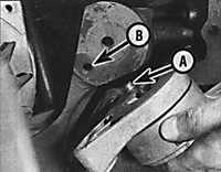 4.9 Механизм натяжения приводного ремня