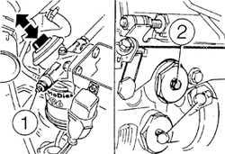 2.8 Топливная система дизельных двигателей