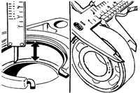 6.1.5 Разборка и сборка коробки передач типа С Ford Sierra