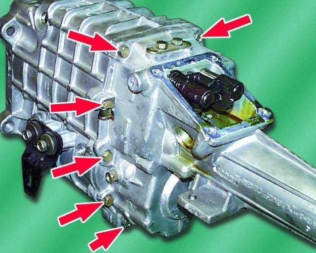 газ 3110 коробка передач от bmw