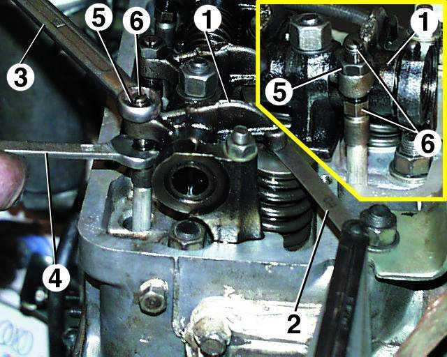 Рассмотрим двигатель 402 - fb источник