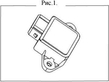 2.  Система управления двигателя. Система инжектора.