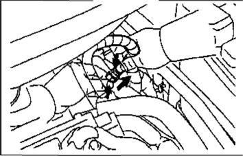 4.  Распылитель инжектора. Замена