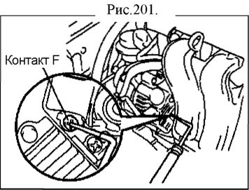 2.  Система зарядки. Проверка на автомобиле Geely FC