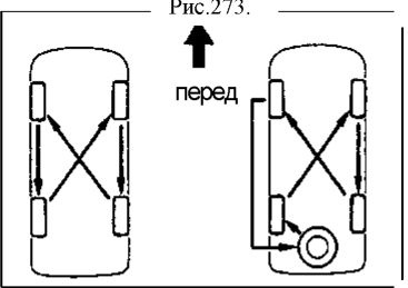6.  Шины и колеса Geely FC