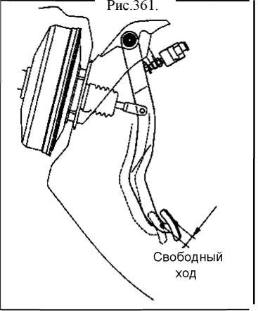 1.  Регулировка Geely FC