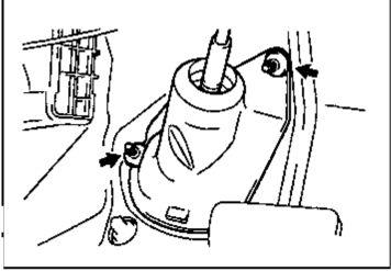 5.  Механизм гидроусилителя руля Ремонт