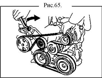4.  Замена двигателя
