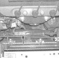 4.3 Проверка состояния вентиляторов системы охлаждения и цепей их
