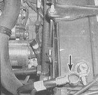 6.4 Проверка состояния и замена проводов батареи