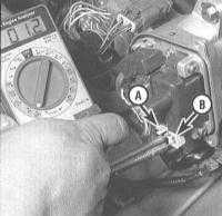 6.7 Проверка состояния и замена катушки зажигания