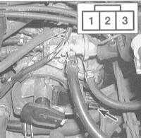 6.8 Проверка исправности функционирования и замена модуля управления