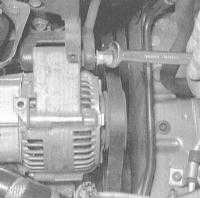 6.13 Снятие и установка генератора