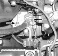 5.17 Снятие и установка компрессора К/В
