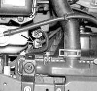 5.4 Проверка состояния вентилятора(ов) системы охлаждения и цепи его включения, замена вентилятора(ов)
