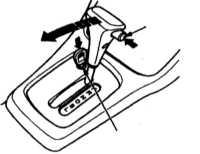 2.14 Автоматическая трансмиссия Honda Civic
