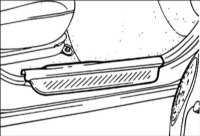 14.11 Панель приборов Hyundai Accent
