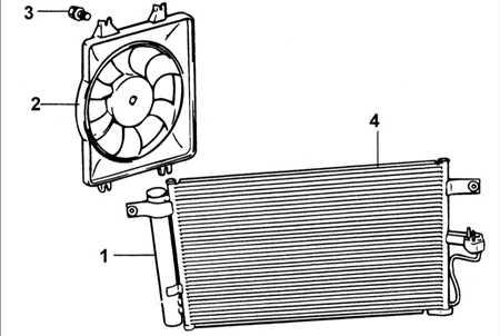 15.18 Вентилятор и конденсатор