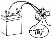 16.23 Звуковой сигнал Hyundai Accent