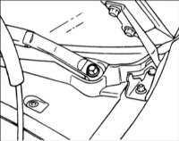 16.26 Двигатель стеклоочистителя ветрового стекла