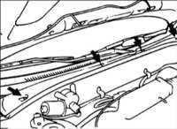 16.26 Двигатель стеклоочистителя ветрового стекла Hyundai Accent