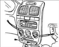 16.19 Радиоприемник Hyundai Accent