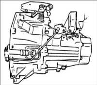 9.1.3 Замена трансмиссионного масла Hyundai Accent