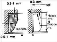 1.15 Ремонт головки цилиндров Hyundai Elantra