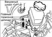 16.3 Проверка одностороннего вакуумного клапана