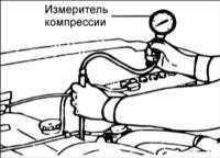 2.2 Проверка компрессии