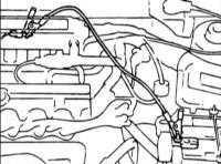 5.4 Проверка топливного насоса