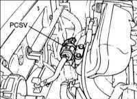 5.20 Электромагнитный клапан очистки канистры системы улавливания паров топлива (EVAP)