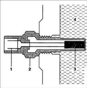 6.9 Система управления EDC Hyundai Elantra