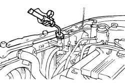 2.1.6 Проверка герметичности системы охлаждения