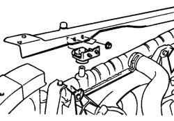 2.7.5 Снятие, проверка и установка радиатора Hyundai Santa Fe