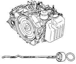 3.3.2 Основные проверки и регулировки на автомобиле