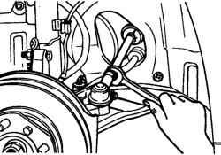 4.2 Колеса и шины Hyundai Santa Fe