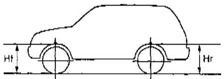 10.7 Снятие, проверка состояния и установка винтовых пружин и стоечных сборок передней подвески