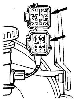 5.1 Порядок разгерметизации топливной системы