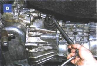 Замена кожуха и ведомого диска сцепления на автомобиле с двигателем УМПО-331