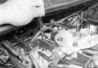 7.16 Проверка функционирования и замена компонентов системы стабилизации оборотов холостого хода (IAC) Jeep Grand Cherokee