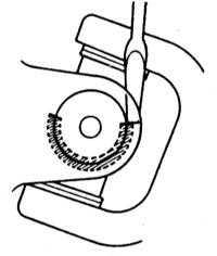 13.13 Снятие, капитальный ремонт и установка переднего приводного вала Jeep Grand Cherokee