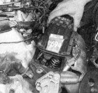 4.4 Снятие и установка крышек головок цилиндров
