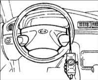 13.3 Проверка усилия поворота рулевого колеса