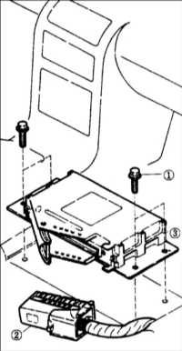 13.34 Блок управления ABS
