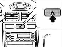 1.49 Аварийная световая сигнализация
