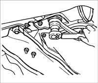 9.4 Замена приводного вала Kia Rio