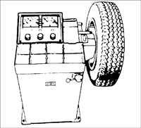 11.6 Балансировка колес